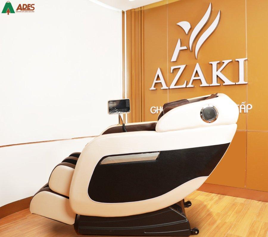 Ghe Massage Azaki CS20 gia re